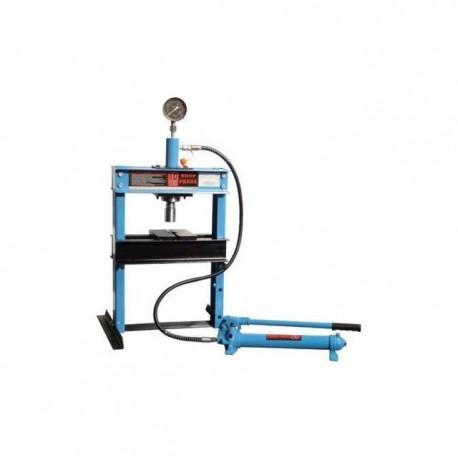 Pressa idraulica for Pressa usata per officina