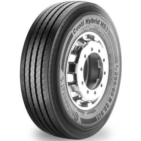 Pneumatico Bridgestone 315 / 80 R22,5 HS3 Lineare