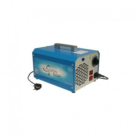 Generatore di ozono, 5-7g/h - Nuovo