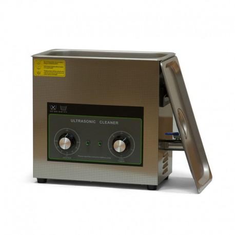 Pulitore ad ultrasuoni, 6 Litri - 150W