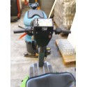 Spazzatrice Gansow / Mod: 512 Rider