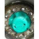 Semirimorchio a Vasca Ribaltabile / Alluminio