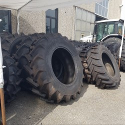 Pneumatico Agricolo 480/70 R28 GreenXLR 70