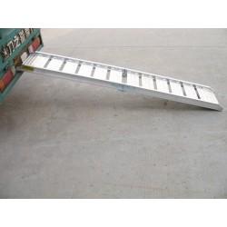 Rampa in Alluminio Ripiegabile per Moto