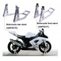 Cavalletto Posteriore per Motociclette