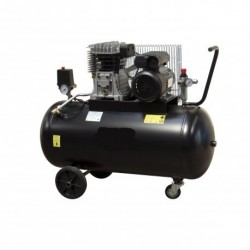 Compressore industriale / 100 ltri -  2.2 kW, 8bar