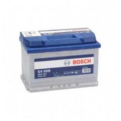 batteria Auto Exide Excell 62AH