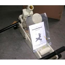 Cric Forklift 40 q.li per Carrelli Elevatori