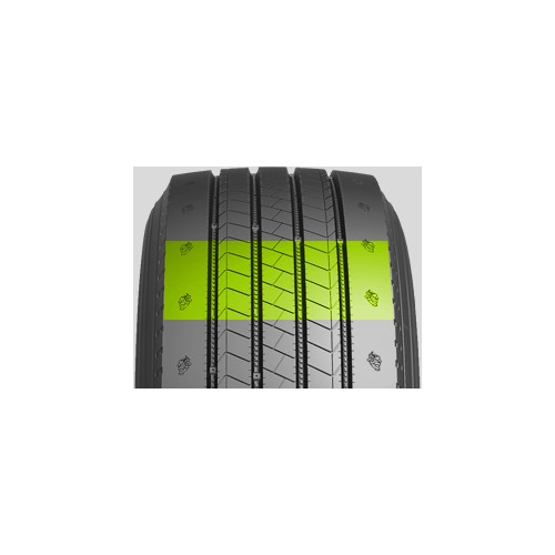 copy of 385/65r22,5 Gomma...