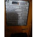 Transpallet Elettrico 14 q.li - OMG