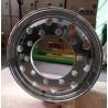 Cerchio In Lega Alluminio Forgiato 11,75 - R22,5 Per Autocarro