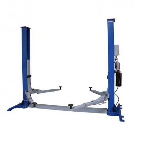 Ponte sollevatore a 2 colonne per auto e furgoni 3200 kg for Ponte sollevatore auto 220v usati