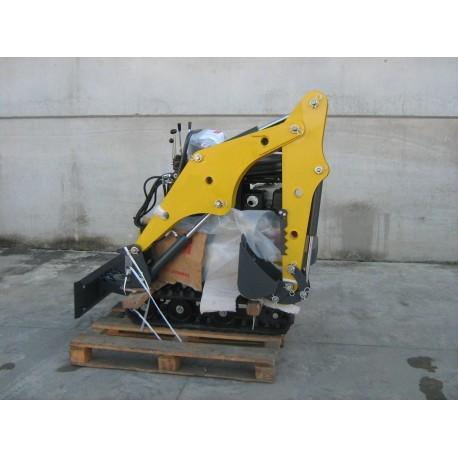 Escavatore Nuovo KRK 5 q.li