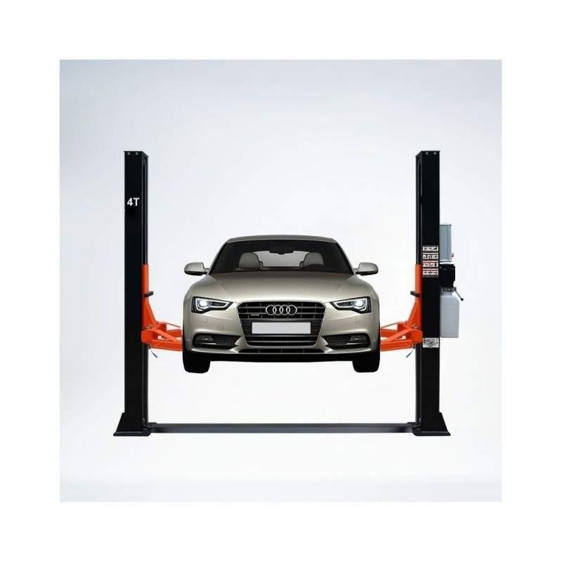 Ponte sollevatore elettroidraulico per auto 4000 kg for Ponti sollevatori per auto usati