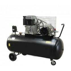 Compressore Industriale [200Litri / 4Kilowatt]