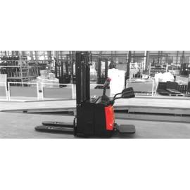 Transpallet Elettrico a Colonna 14 q.li [ES14-RA]