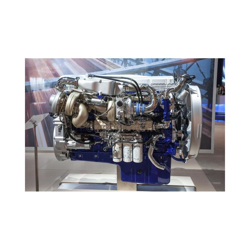 Blocchi Motori Camion e Veicoli Industriali