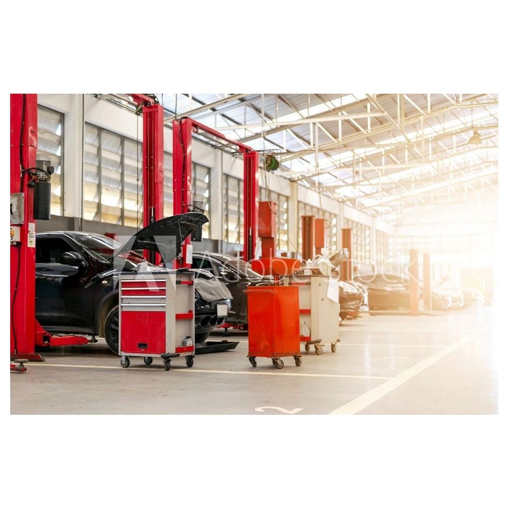 Attrezzature per Officine Meccaniche Professionali e Garantite